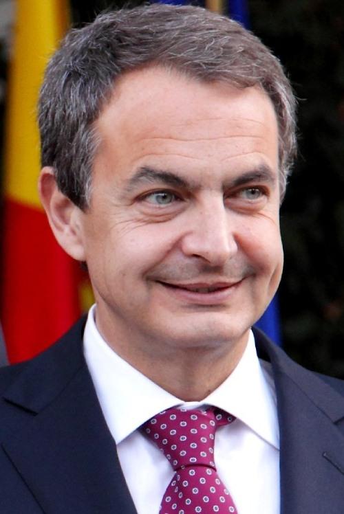 Estudios cursados por políticos famosos - José Luis Rodríguez Zapatero