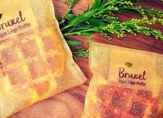 Evoware crea envases biodegradables y comestibles