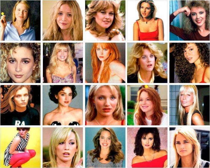 20 mujeres famosas que se han comprado un físico nuevo