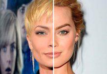 ¿Quién es quién? 20 famosos casi idénticos que no son parientes