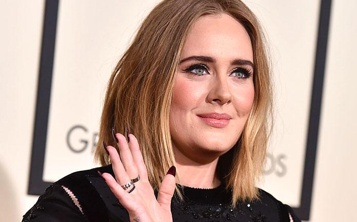 Famosos con trastornos mentales curiosos: Adele