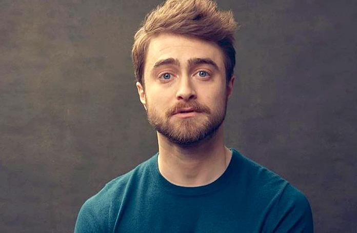 Famosos con trastorno obsesivo compulsivo: Daniel Radcliffe