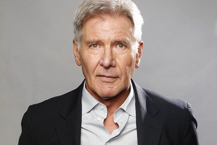 Famosos con trastorno obsesivo compulsivo: Harrison Ford