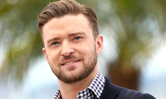 Famosos con trastorno obsesivo compulsivo: Justin Timberlake