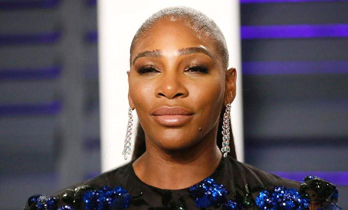 Famosos con TOC: Serena Williams