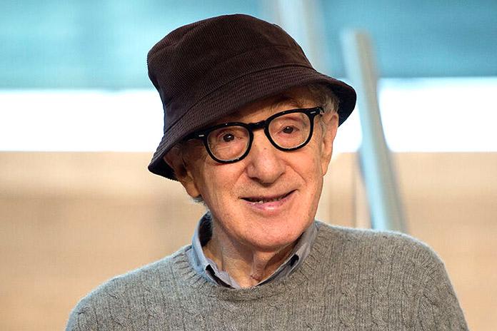 Famosos con TOC: Woody Allen