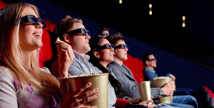 La Fiesta del Cine volverá en mayo.