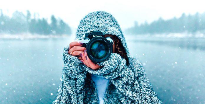 Quieres ser fotógrafo