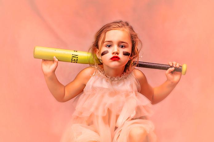 fotos de princesas atléticas 3