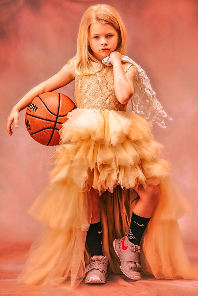 fotos de princesas atléticas 1