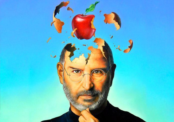 118 frases de Steve Jobs: sus reflexiones sobre éxito, futuro, dinero, diseño…