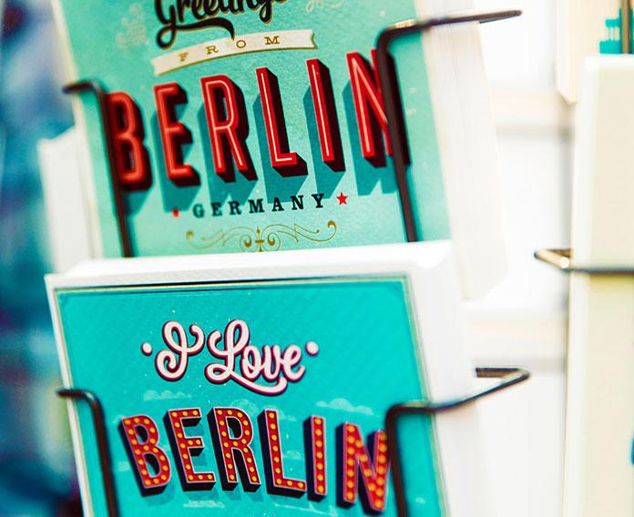 Guía práctica con frases en alemán para viajar a Berlín ahorrando dinero