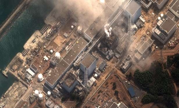 Los accidentes nucleares más graves - Fukushima