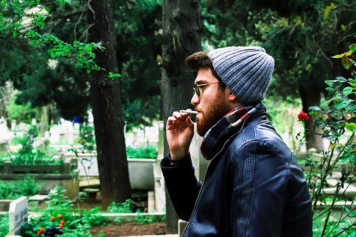 Los fumadores no son atractivos para el 70% de las mujeres.