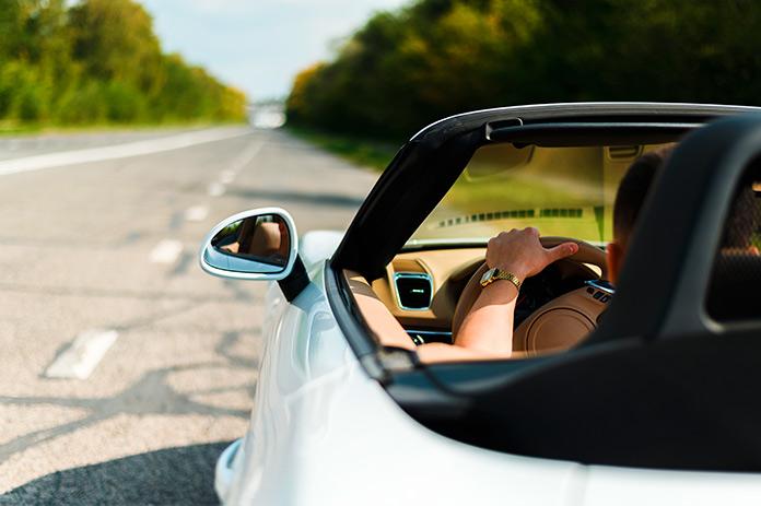 El futuro de los coches: ¿mecánicos o automáticos?