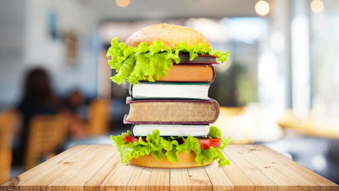 Gastroliteratura: los mejores festines literarios