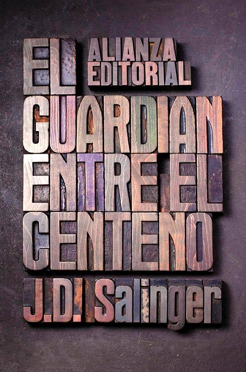 'El guardián entre el centeno' de J. D. Salinger
