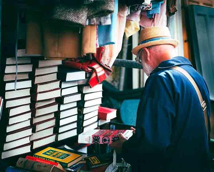 La importancia del hábito de lectura