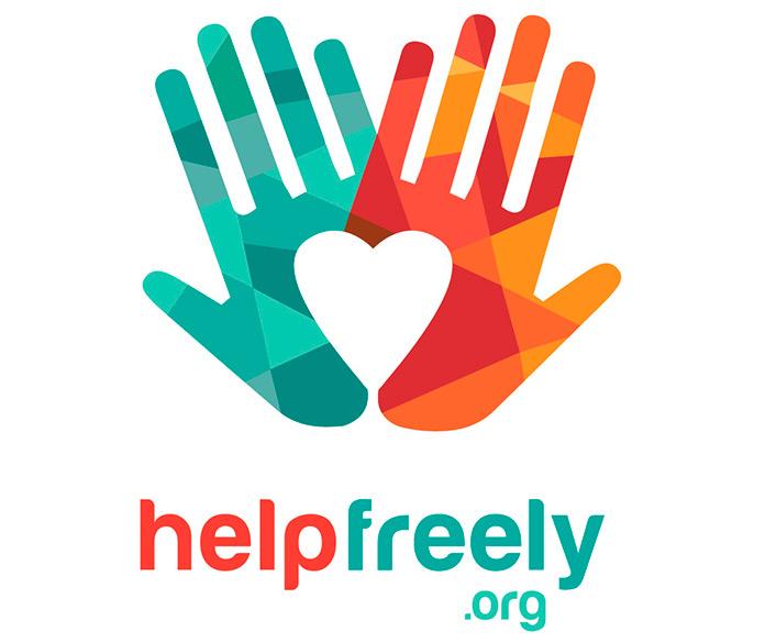 Help Freely dona parte del dinero de tus compras online a buenas causas sin que pagues más.