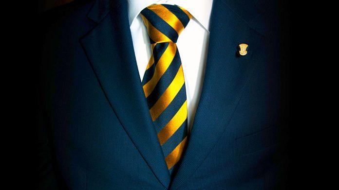 Historia de la corbata: recorrido por sus más de 350 años de existencia