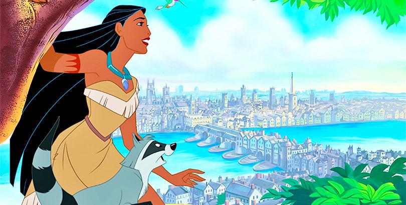 Las Historias De Disney Basadas En Hechos Reales Cinco