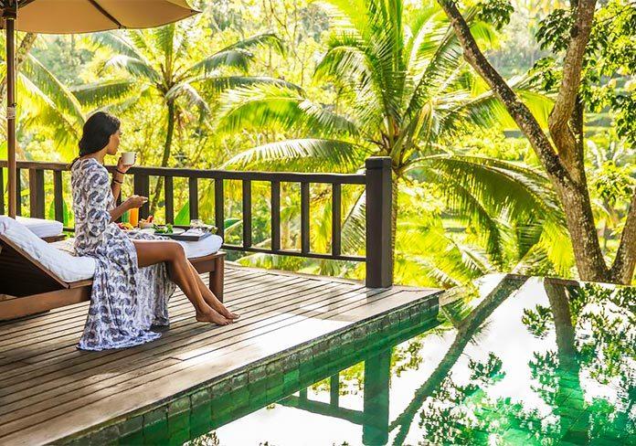 Hoteles en medio de la selva, una aventura inolvidable
