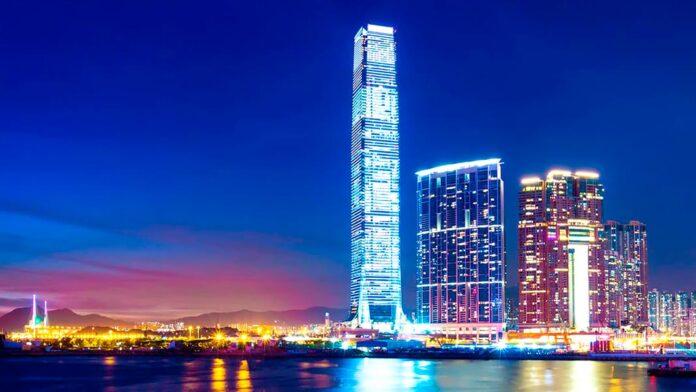 12 de los hoteles más altos del mundo