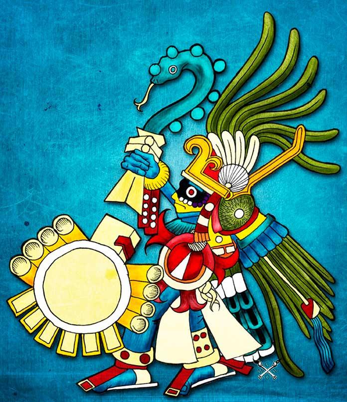 Religión Azteca O Méxica Dioses Creencias Y Cultura Cinco Noticias