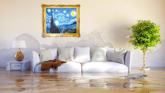 Aprovecha estos días para acabar con las humedades de tu hogar