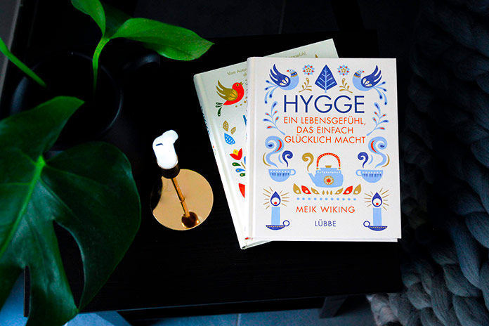 "Libro ""Hygge"" de  Meik Wiking"