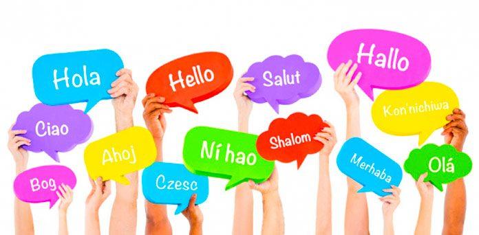 Los idiomas más exigidos por el mercado de trabajo.