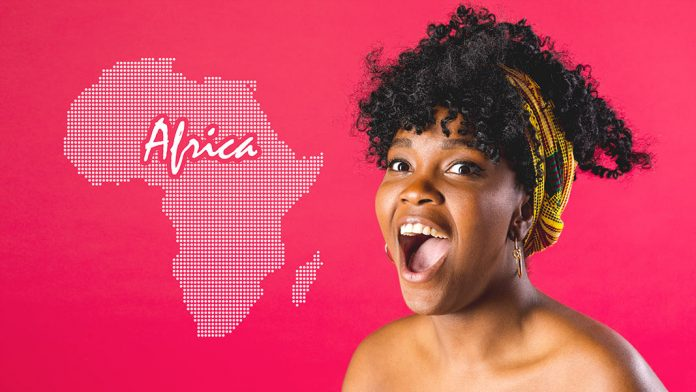 Idiomas en África: lista completa de idiomas de África ordenada por lenguas y por países