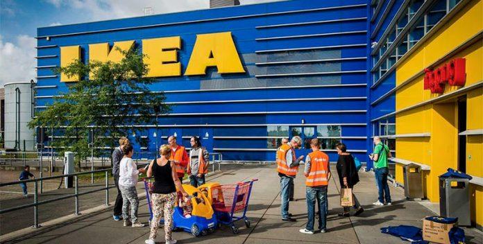 El fundador de Ikea dona la mitad de su fortuna para impulsar las zonas rurales.
