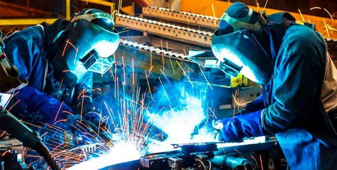 Industria 4.0: la cuarta revolución industrial.