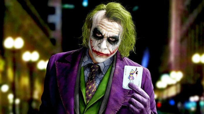 Los peligros de la inmersión en el personaje: caso Heath Ledger