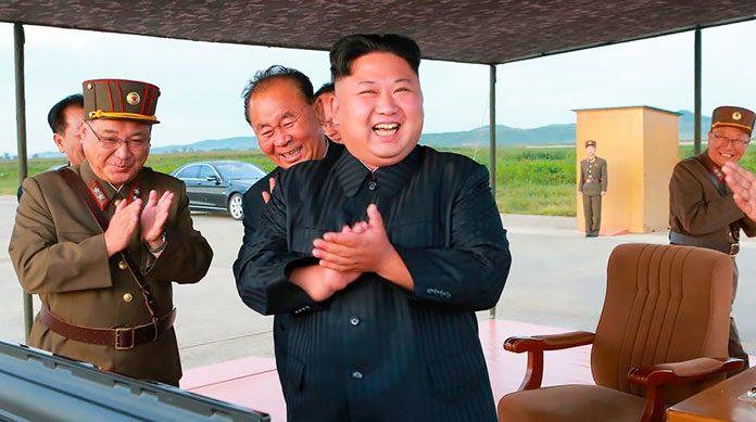 ¿Por qué el inodoro portátil de Kim Jong Un es un asunto de seguridad nacional?