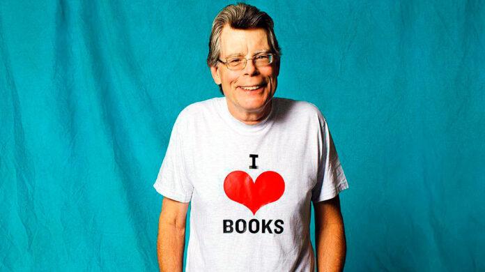 Dan Brown, Stephen King... Así es como los escritores famosos buscan inspiración