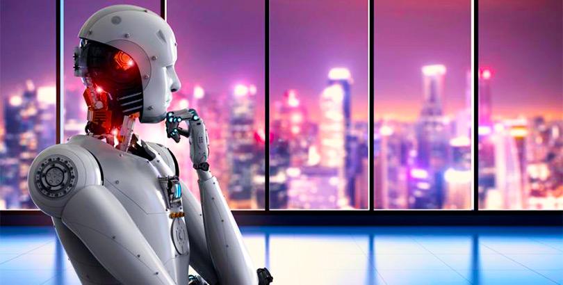 La Inteligencia Artificial es un peligro para la humanidad ...