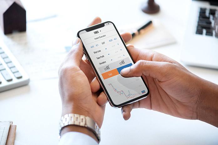 Formas de invertir online