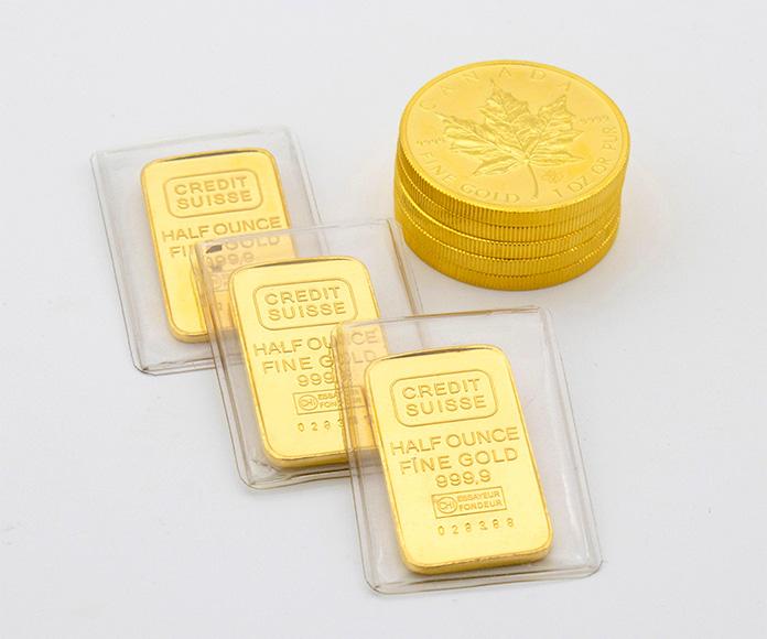 ¿Por qué tanta gente está invirtiendo en metales preciosos? ¿En cuáles vale la pena invertir?