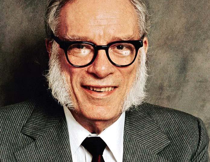 Manías de Isaac Asimov