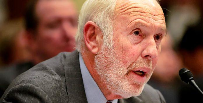 James Simons, el matemático más rico del mundo.
