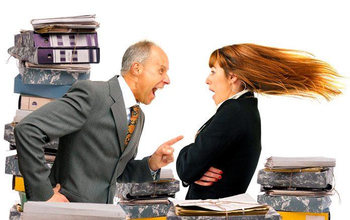 """Cómo actuar cuando tu jefe dice """"no"""""""