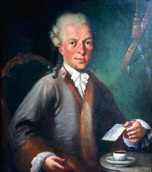 Retrato del barón Johann Baptist von Berchtold zu Sonnenburg