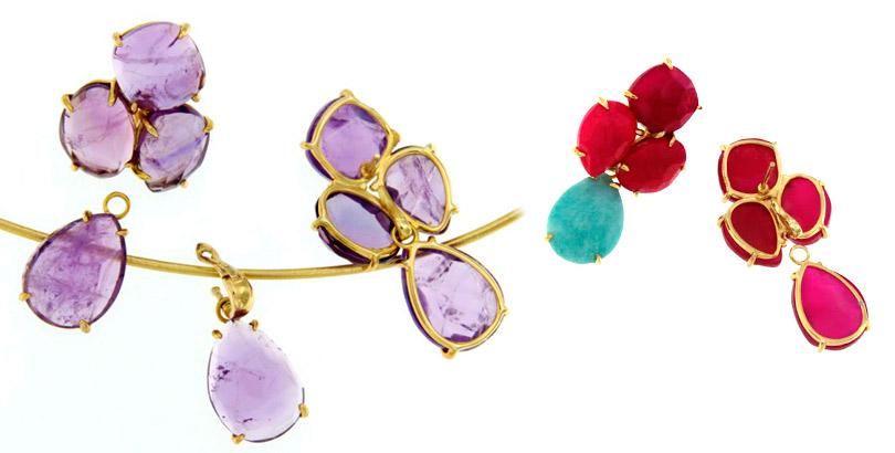 joyas para un armario cápsula