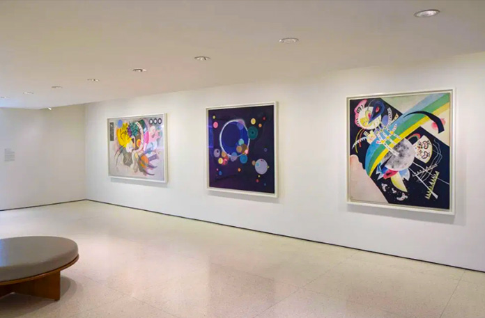 Kandinsky Gallery