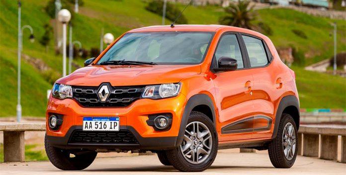 Kwid, el coche eléctrico de Renault por menos de 10.000 euros.