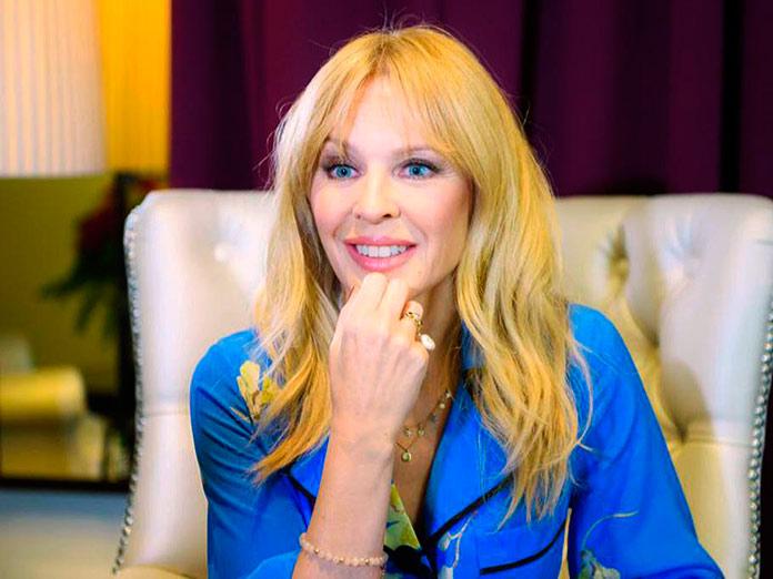 Kylie Minogue después