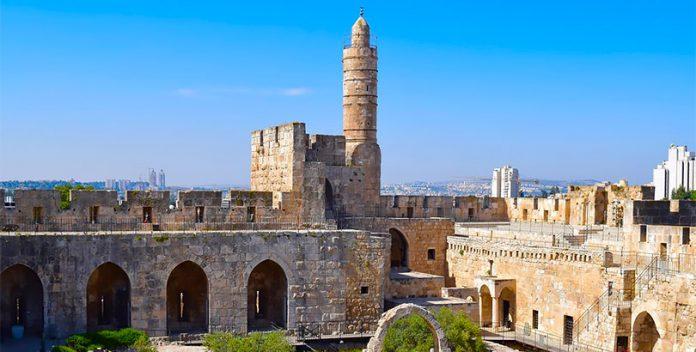La historia de Israel: 35 siglos de exilios y retornos