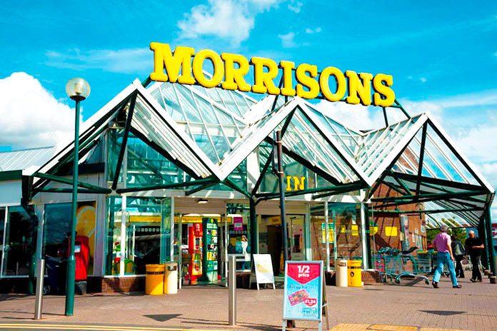 """Morrisons crea """"la hora silenciosa"""" para mejorar la experiencia de compra de personas autistas en sus supermercados"""
